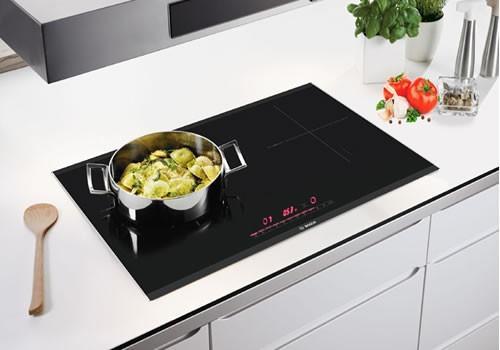 Bếp điện từ Bosch uy tín chính hãng