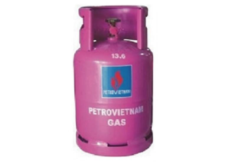 Tháng 7 giá gas tăng gần 30.000 đồng/bình 12kg