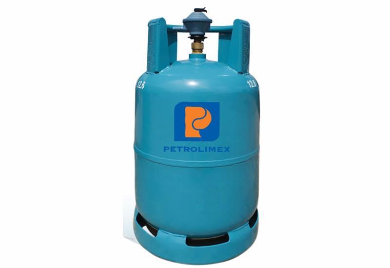 Giá gas Petrolimex chính hãng