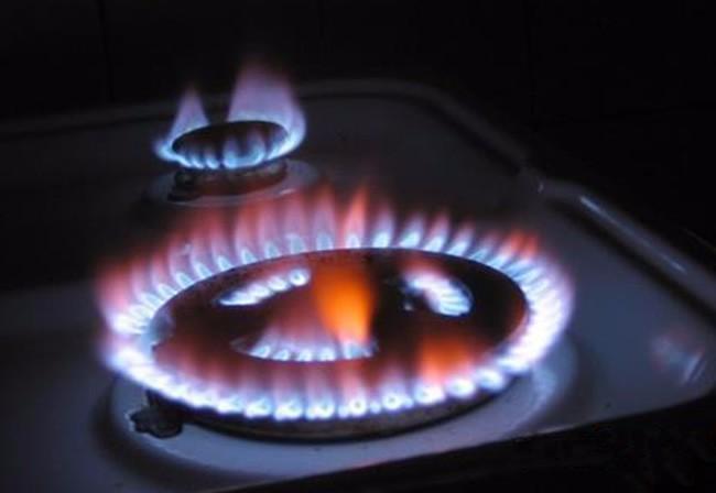 Bếp gas bị đỏ lửa: Nguyên nhân và  các phương pháp xử lý hiệu quả, an toàn