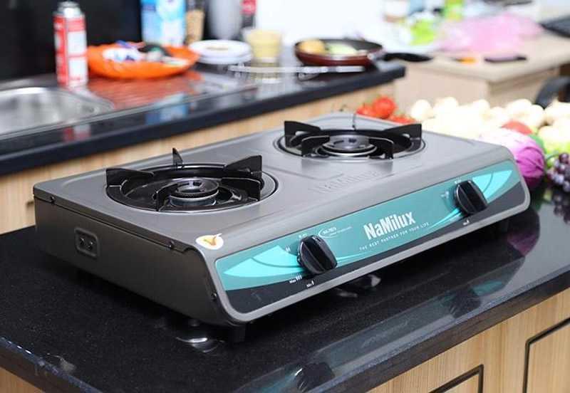 Nên chọn loại bếp gas nào sử dụng cho gian bếp nhà mình?