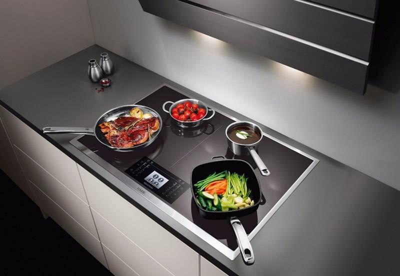 Tìm hiểu về dòng bếp điện thông thường